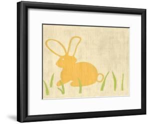 Best Friends - Bunny by Chariklia Zarris