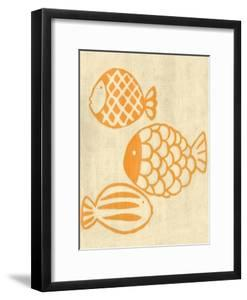 Best Friends - Fish by Chariklia Zarris
