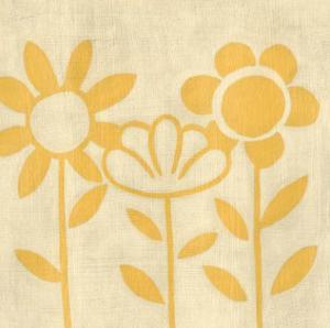 Best Friends - Flowers by Chariklia Zarris