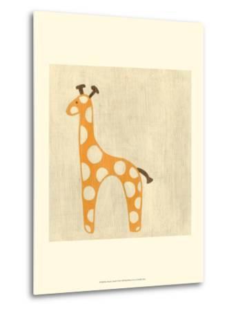 Best Friends - Giraffe