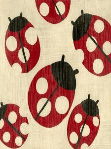 Best Friends - Ladybugs by Chariklia Zarris