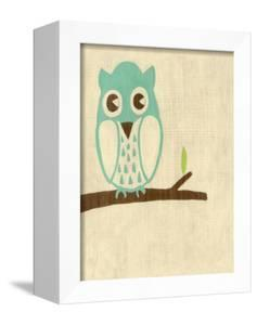 Best Friends - Owl by Chariklia Zarris