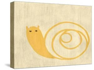 Best Friends - Snail by Chariklia Zarris