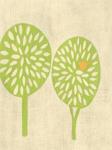 Best Friends - Trees by Chariklia Zarris