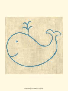 Best Friends - Whale by Chariklia Zarris