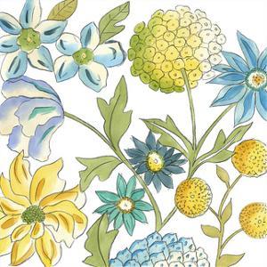 Bouquet Garden IV by Chariklia Zarris
