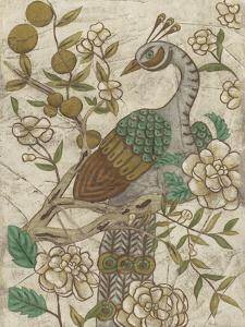 Chinoiserie Pheasant II by Chariklia Zarris