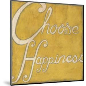 Choose Happiness by Chariklia Zarris
