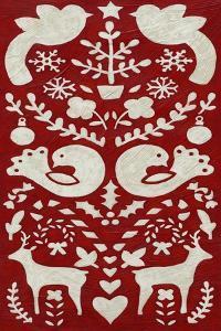 Christmas Joy II by Chariklia Zarris