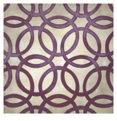 Classical Symmetry IV by Chariklia Zarris