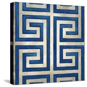 Classical Symmetry VIII by Chariklia Zarris