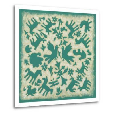 Folk Story in Jade