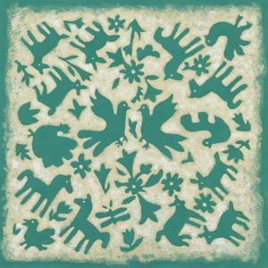 Folk Story in Jade by Chariklia Zarris