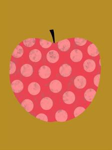 Fruit Party I by Chariklia Zarris