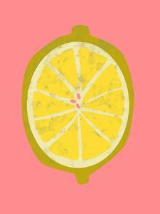 Fruit Party II by Chariklia Zarris
