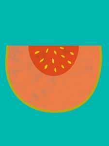 Fruit Party III by Chariklia Zarris