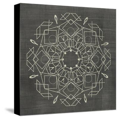 Geometric Tile IV