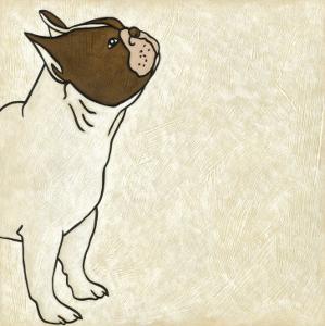 Good Dog I by Chariklia Zarris