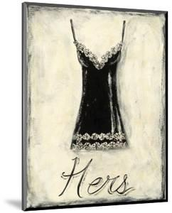 Hers: French Lace by Chariklia Zarris
