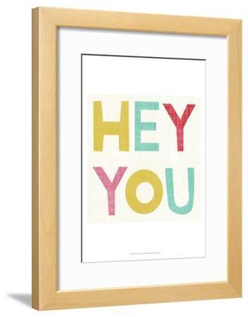 Hi You II