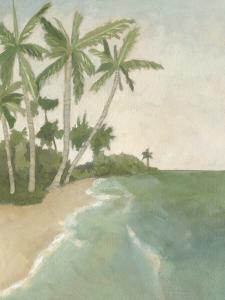 Island Breeze I by Chariklia Zarris