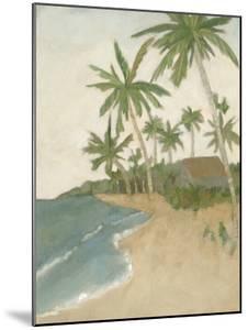 Island Breeze II by Chariklia Zarris