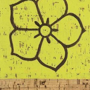 Key Lime Rosette IV by Chariklia Zarris