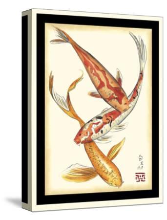 Koi Fish II