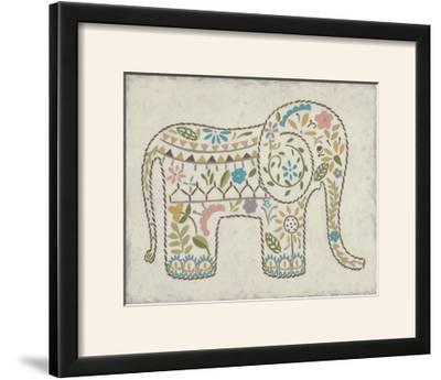 Laurel's Elephant I