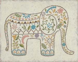Laurel's Elephant I by Chariklia Zarris