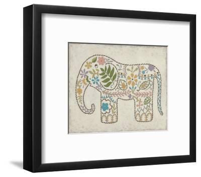 Laurel's Elephant II