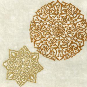 Mandarin Star I by Chariklia Zarris