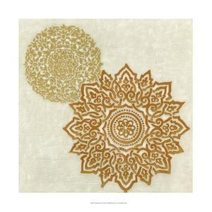 Mandarin Star II by Chariklia Zarris