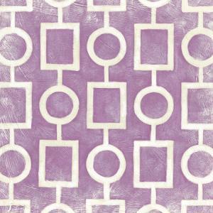 Modern Symmetry IV by Chariklia Zarris