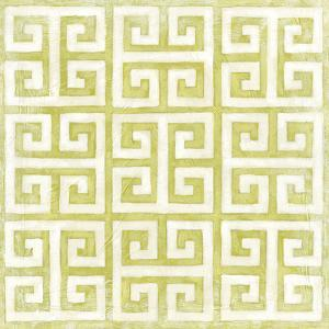 Modern Symmetry IX by Chariklia Zarris