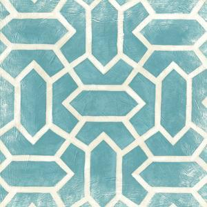 Modern Symmetry V by Chariklia Zarris
