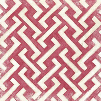 Modern Symmetry VI by Chariklia Zarris