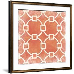 Modern Symmetry VIII by Chariklia Zarris