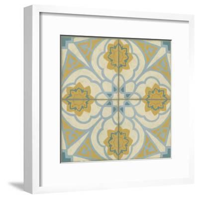 No Embellish* Old World Tiles II