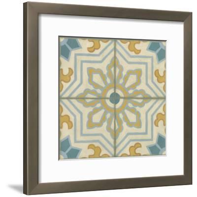 No Embellish* Old World Tiles III
