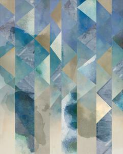 Ocean Reflections I by Chariklia Zarris
