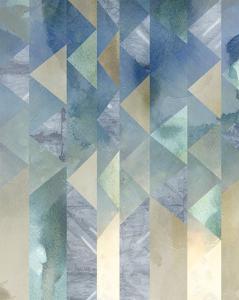 Ocean Reflections II by Chariklia Zarris