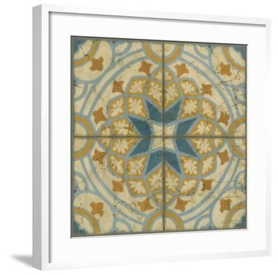 Old World Tiles I