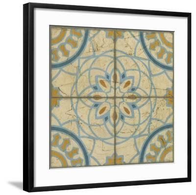 Old World Tiles IV