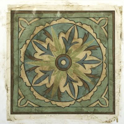 Ornamental Tile II