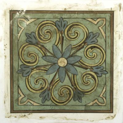 Ornamental Tile III