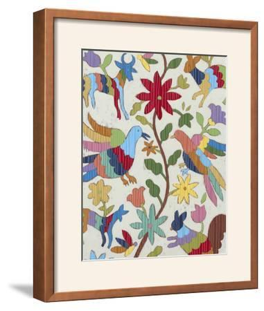 Otomi Embroidery I