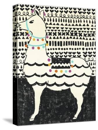 Party Llama II