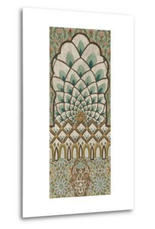 Peacock Tapestry I