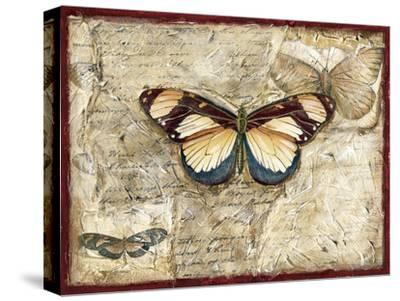 Poetic Butterfly I